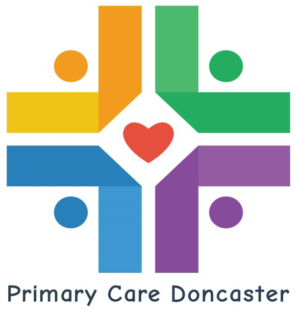 Primary Care Doncaster Logo
